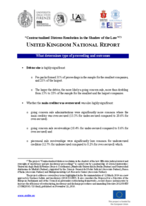 UK National Report