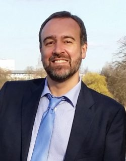 Ignacio Tirado