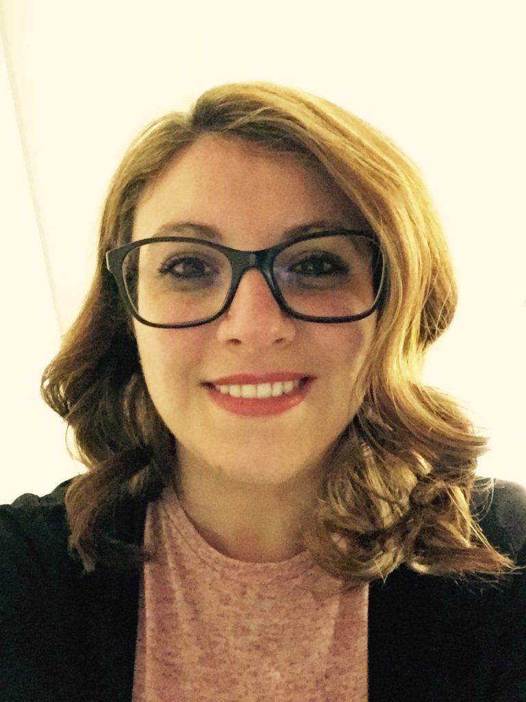 Clarissa Ganigian